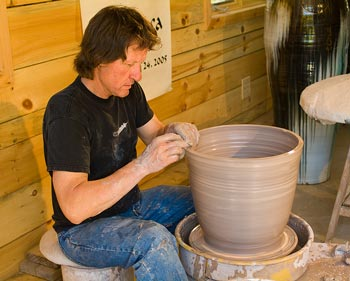 The Radca Ranch School of Ceramics